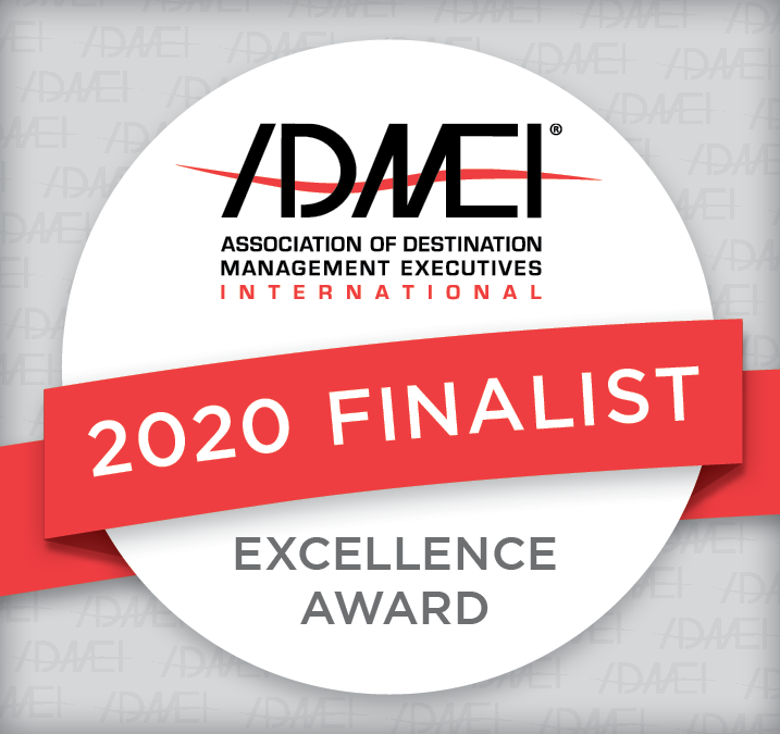 Four Awards with ADMEI for the 2020 Season