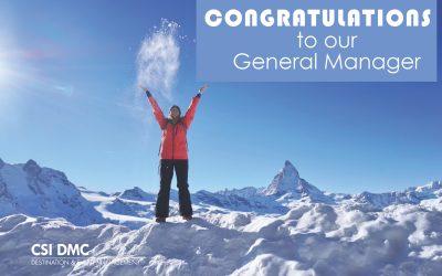 Congrats Ainsley!