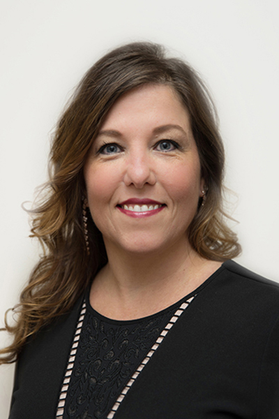 Alisa Caldwell, CMP<br>Director of Sales,<br>Texas</br>