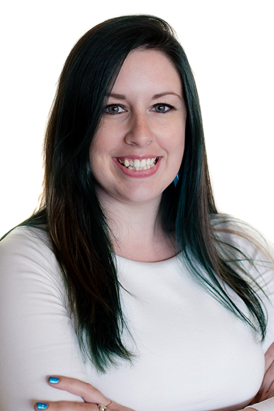 Anna Geer<br>Staffing Manager</br>