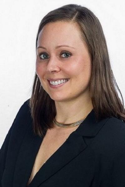 Ashley Currin<br>Senior Account Executive</br>