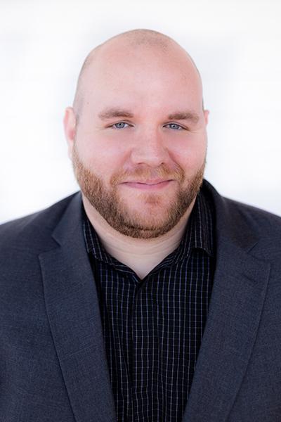 Blake Turpin, DMCP<br>Associate General Manager</br>Florida