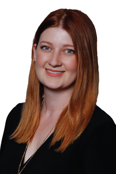 Brittany Baugh, CMP, DMCP<br>Senior Event Manager</br>