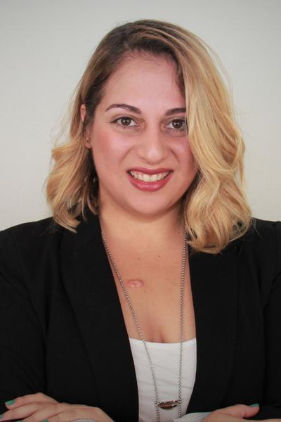 Carmen Rodriguez<br>Event Manager</br>