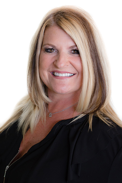 Cheri Secue<br>Director of Business Development,<br>Orlando</br>