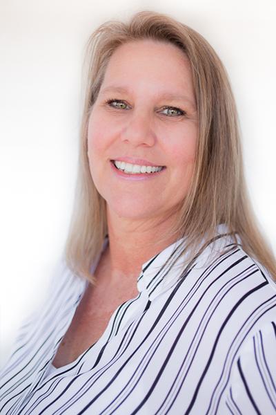 Christine Bernier<br>Accountant</br>