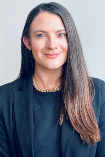 Courtney Rice<br>Event Manager</br>