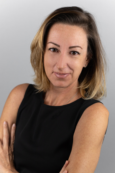 Dafne Anderson<br>Senior Event Manager</br>