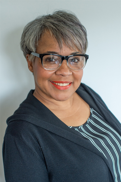 Deneen Vaughn<br>Senior Event Manager</br>