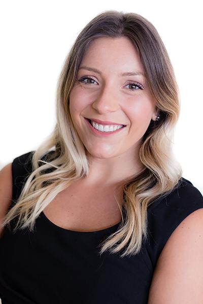 Devyn Facchetti<br>Event Manager</br>