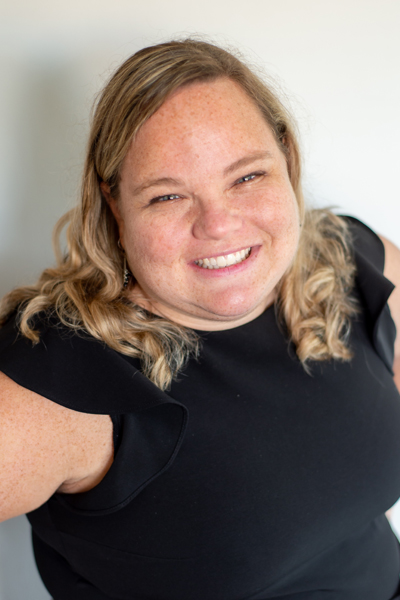 Elisa Smith, CMP<br>Director of<br>Event Management</br>