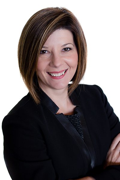 Erica d'Alessandro, CSEP<br>Business Development Executive</br>