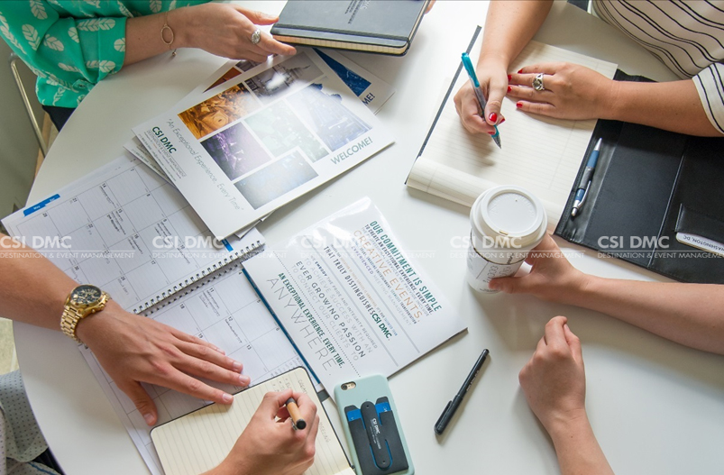 Beyond the Typical Event Planning Questions – Part 1