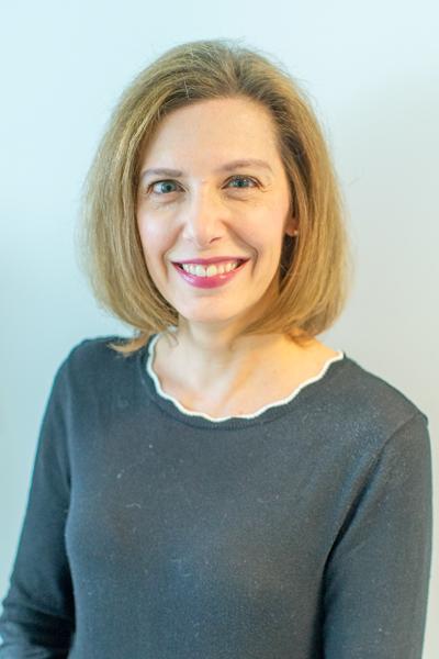 Heather Villavicencio<br>Transportation Manager</br>