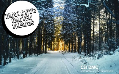 Winter Themes That Will Get Clients Buzzing