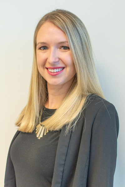 Justine Gajewski<br>Account Manager</br>