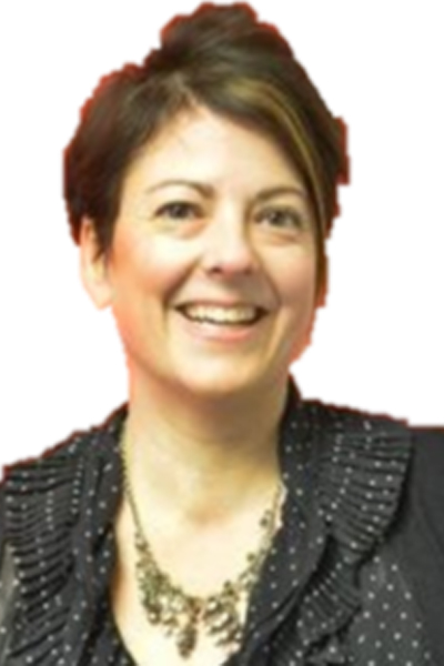 Karen Smith<br>Event &<br>Transportation Manager</br>
