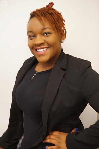 Kema Jones<br>Sales & Creative Services Coordinator</br>