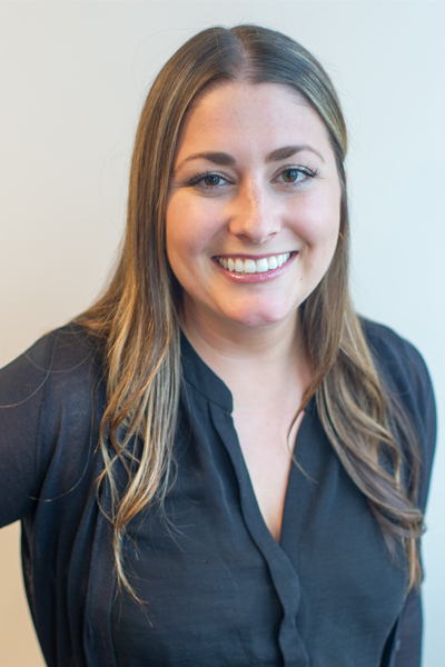 Kendall Wilson<br>Senior Account Executive</br>