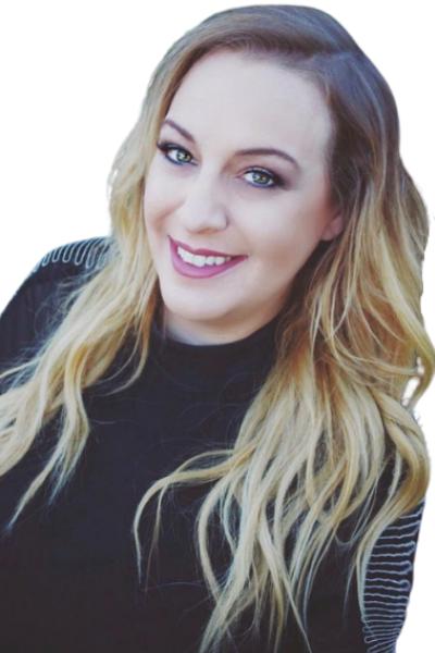 Kristin Wilson<br>Senior Sales & Event Manager</br>