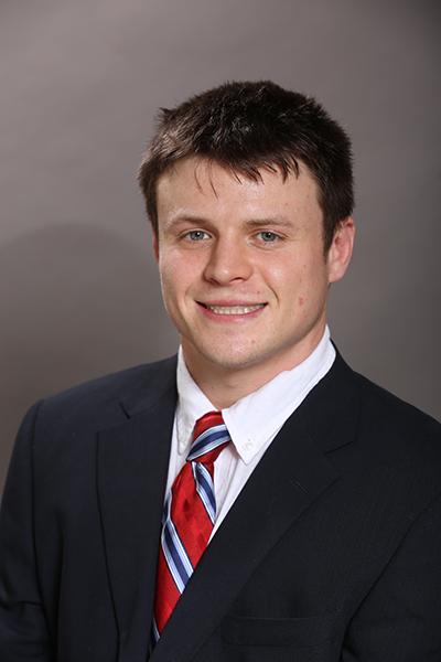 Kyle Hainline<br>Transportation Coordinator</br>