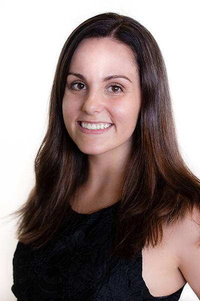 Madison Hunt<br>Sales & Creative Services Coordinator</br>