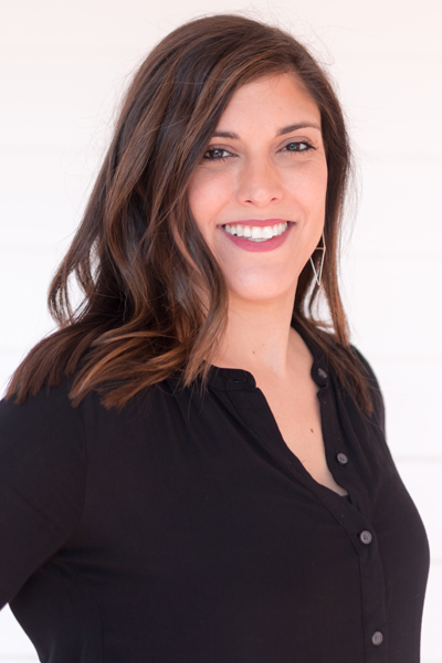 Marissa Reagan<br>Account Executive</br>