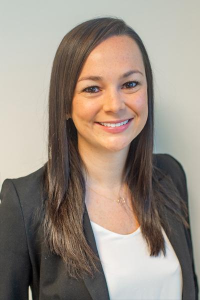 Natalie McLister<br>Event Manager</br>