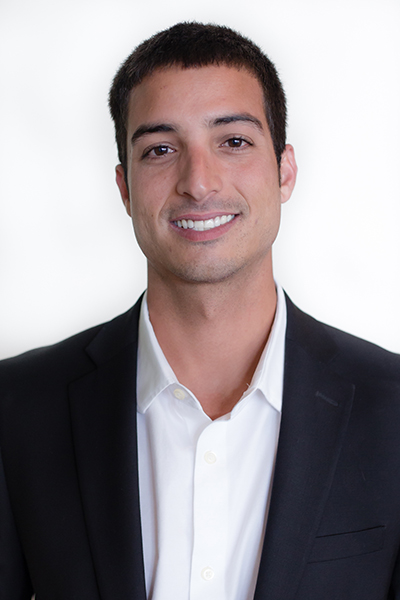 Nick Moreno<br>Transportation Coordinator</br>