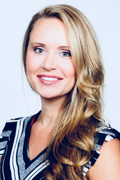 Nicole Rolstad, CMP<br>Senior Account Executive</br>