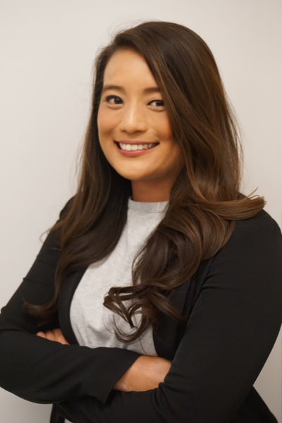 Priscilla Kwong<br>Senior Event Manager</br>