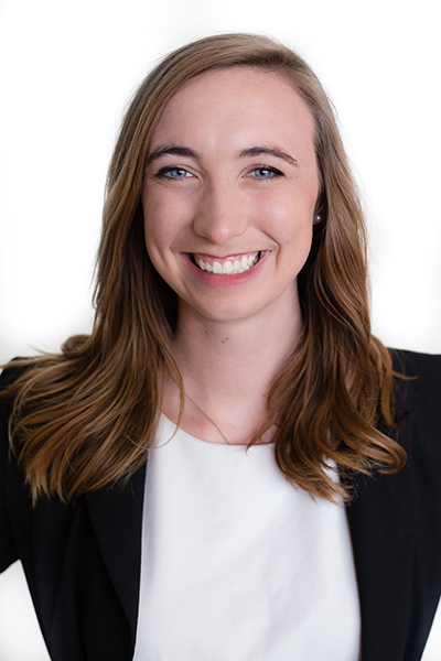 Rachel Sieracke<br>Event Manager</br>