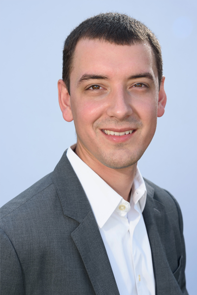 Sean Williams<br>Senior Event Manager</br>
