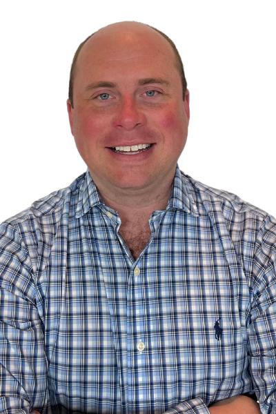 Seth Hanebutt<br>Senior Account Executive</br>
