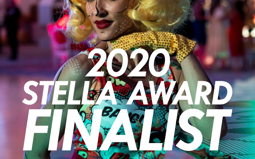 The 2020 Stella Awards: Celebrating Our Destinations