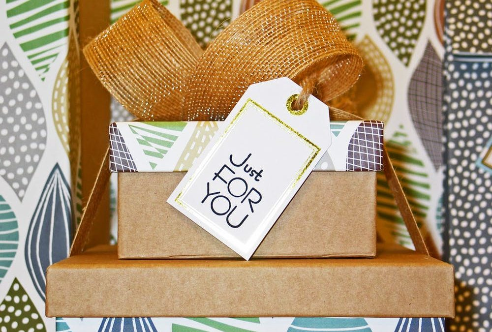 What's Trending in Client Gifts