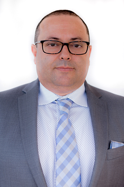 Younes Dahlek<br>Vice President of<br>Event Management,<br>Orlando</br>