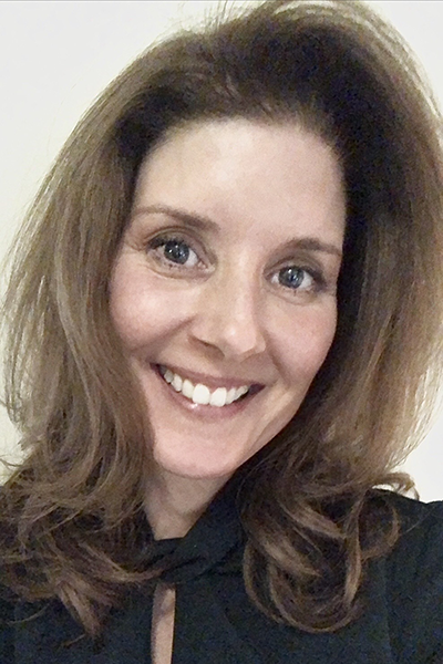 Amberlee Huggins, DMCP<br>Chief Marketing Officer</br>