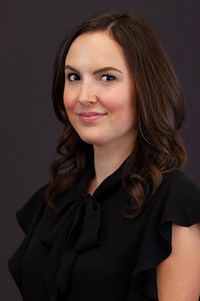 Brooke Snyder<br>Associate Director<br>of Sales</br>