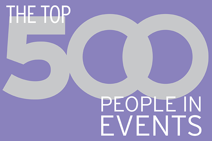 Top 500 People Award: David Hainline